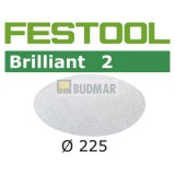 Festool Brilliant gr. 60 x25 szt.